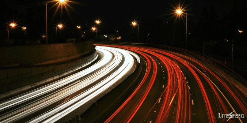 LiteSpeed хостингът увеличава скоростта и оптимизира процесорното време