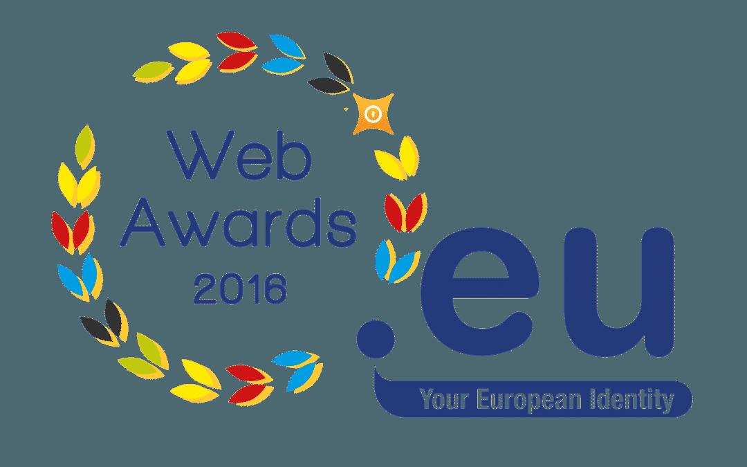 Европейски конкурс за най-успешен .eu/.ею уебсайт